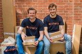 Ein Startup, das Einzelhändlern den mühsamen Versand abnimmt