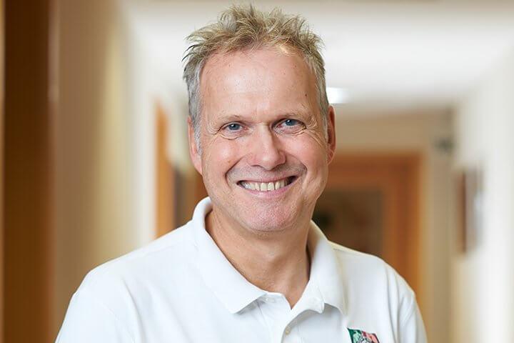 """""""Als niedergelassener Arzt und Startup-CEO besteht mein Arbeitsalltag aus zwei Jobs"""""""