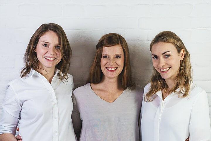 Ein Startup, bei dem der Psychotherapeut per App kommt