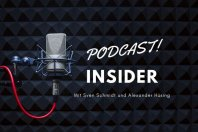 Insider #70 – Frequenz – DiscoEat – Komoot – Stocard – Actio – Hot or not? (Signavio, Blinkist, babbel, smava)