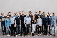 Ein Startup, über das Mitarbeiter sich austauschen können
