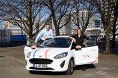 Geplatzte Finanzierung: Carsharing-Anbieter Oply gibt auf