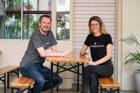 So bauten zwei Berliner ein Logistik-Startup in Singapur auf