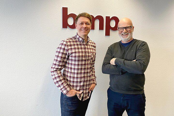 #EXKLUSIV bmp Ventures investiert in Visaright