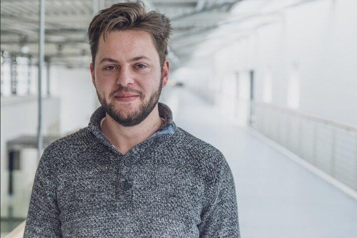 Ein Security-Startup, das Zeugnisse fälschungssicher macht