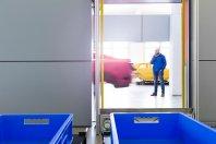 Ein Startup, das Robot as a Service anbietet