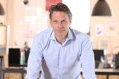 Sebastian Borek (Founders Foundation) entzaubert das Szenethema Startups und Mittelstand