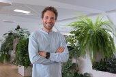 Stephan Bayer (Sofatutor) über seinen Weg vom Gründer zum Unternehmer