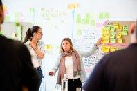 Create Media Innovation: Dein Startup für die Medienbranche