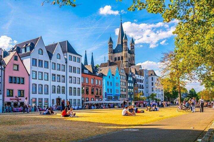 """""""Köln hat mehr Potenzial, als derzeit ausgeschöpft wird"""""""