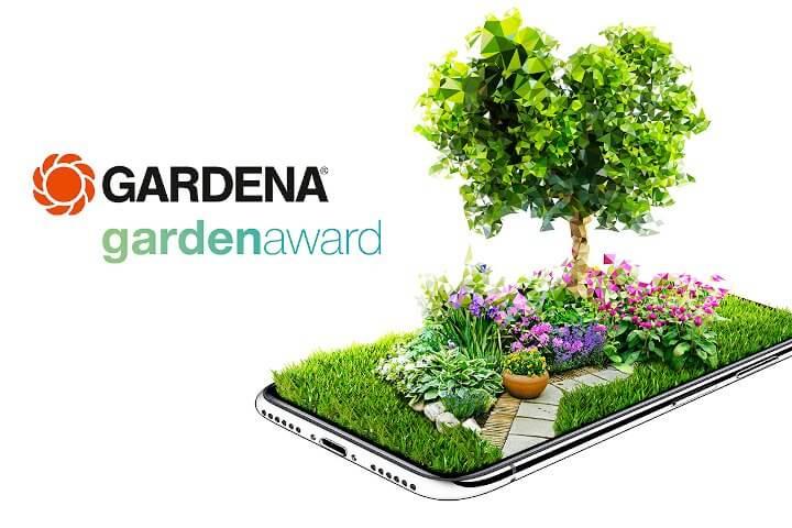 Digitale Lösungen für den Garten der Zukunft gesucht
