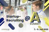 Recruiting für Startups – Digitale Talente finden und binden