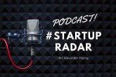 Jetzt reinhören: 5 junge Startups pitchen ihre Idee