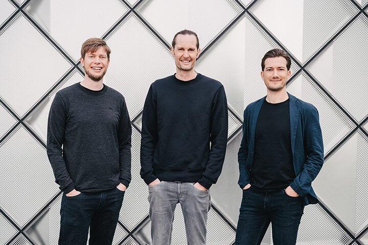 So funktioniert Dance, das neue Startup der Soundcloud-Gründer