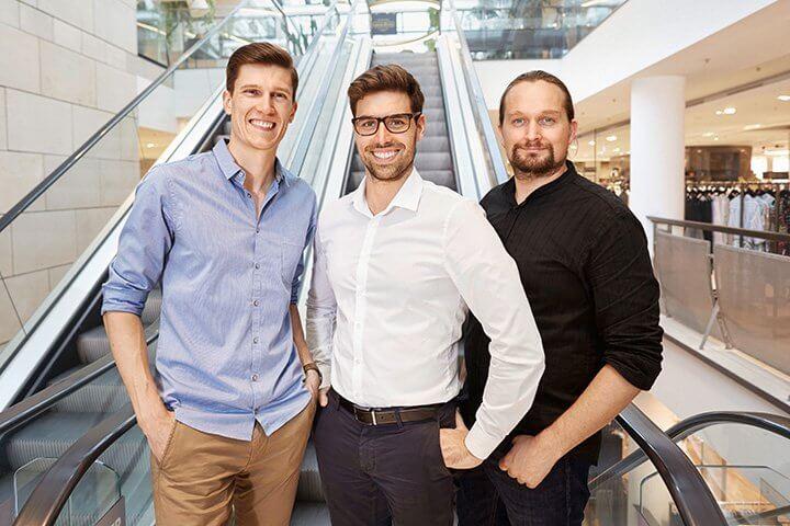 """""""stocard ist mit 50 Millionen Nutzern Europas führende Mobile Wallet"""""""