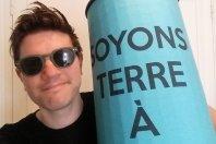 Compost Urbain aus Paris gewinnt GARDENA garden award