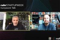 Jacob Fatih (Crealize) spricht über Chancen #CurrywurstTalk