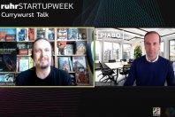 Tilo Bonow (piabo) spricht über PR für Startups #CurrywurstTalk