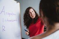 Pitch-Tipps für Startups: Dein perfekter Pitch-Start mit der AIR-Formel