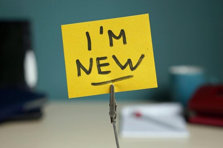 5 neue Startups, die einen genauen Blick wert sind
