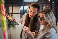 Startups müssen ihre Kunden jederzeit – und überall – begeistern