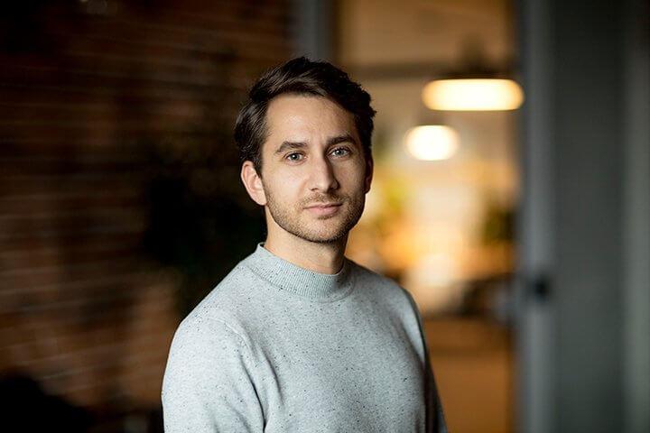 """""""Als Bootstrapping-Startup ist es schwieriger in Startup-Medien zu kommen"""""""