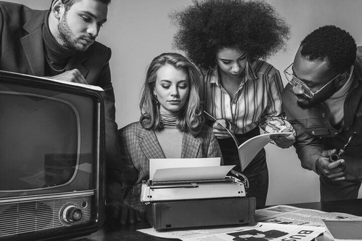 36 Journalist:innen, die Gründer:innen in 2021 kennen sollten