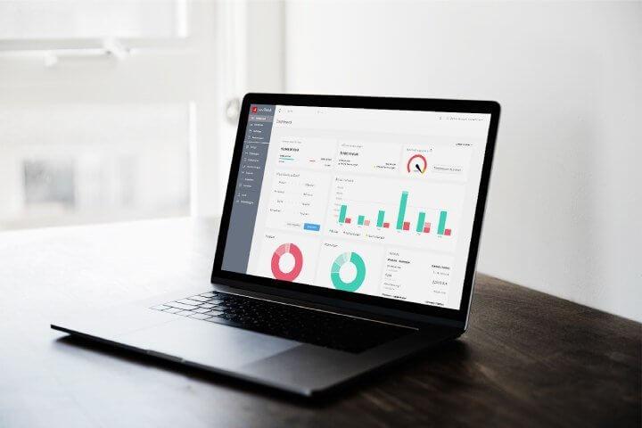 Digitale Buchhaltung erleichtert Gründern den Arbeitsalltag