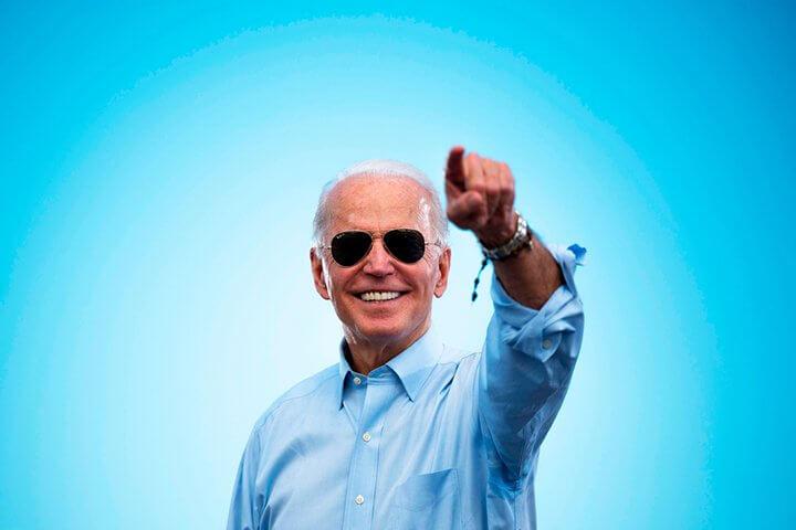 Aufbruch in eine neue Zeit: Was bedeutet Joe Biden für die Startup-Szene?