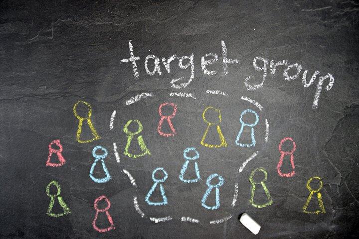 Warum es schwerer als gedacht ist, die richtige Zielgruppe zu finden