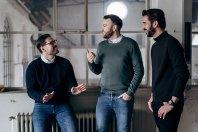 """""""Wir bringen Venture Capital mit einer eigenen Testumgebung zusammen"""""""