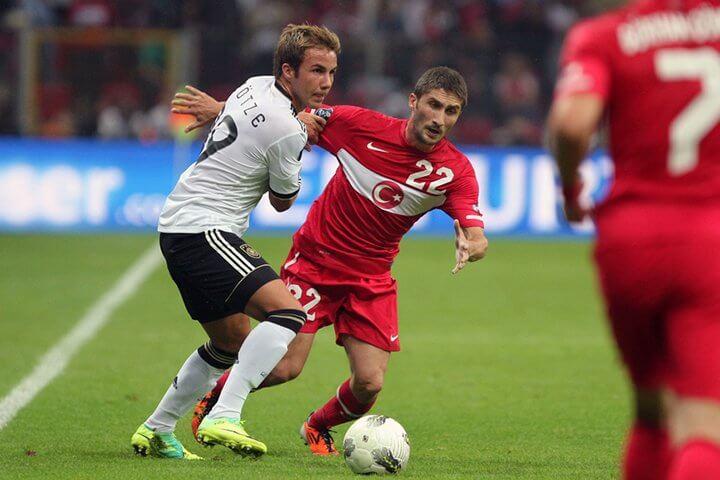 Die Startup-Investments von Fußball-Weltmeister Mario Götze