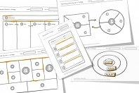 5 Methoden, die beim Entwickeln des Geschäftsmodells unterstützen