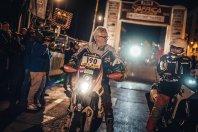 Investiere in die innovative RideLink-Motorradtechnologie