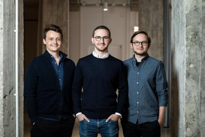 Talentspace: Vom Event-Veranstalter zum Software-Unternehmen
