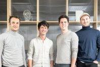 Ein Startup, das auf einen nachhaltigeren Umgang mit Möbeln setzt