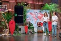 Lambus: Fast ein Silicon-Valley-Startup
