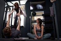 Ein Startup, das ganze Fitnessstudios vermietet