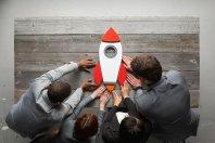 6 neue Startups: Happie Haus, autogramm.io, Fabit, Medikamendo, SideCaps, Coffee Union
