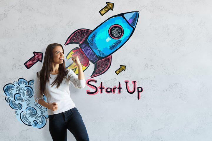 So fand ich Investor:innen für eine weibliche Geschäftsidee