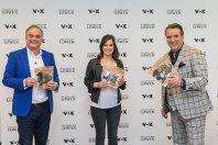 Löwe Kofler kauft Löwe Dümmel: Social Chain Group übernimmt DS Gruppe (Kaufpreis: 220,5 Millionen)