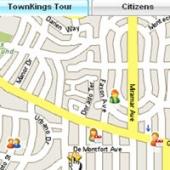TownKings macht Nachbarn miteinander bekannt
