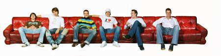 youmix holt Musiker auf die Couch