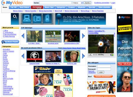 Samwer-Brüder verkaufen MyVideo an ProSiebenSat.1