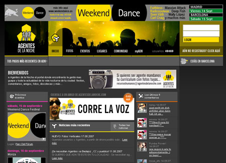 Virtual-Nights.com expandiert nach Spanien