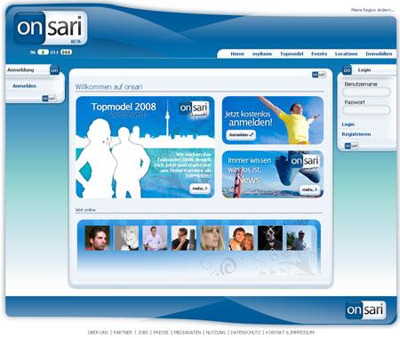 onsari will den Netzwerkmarkt aufmischen