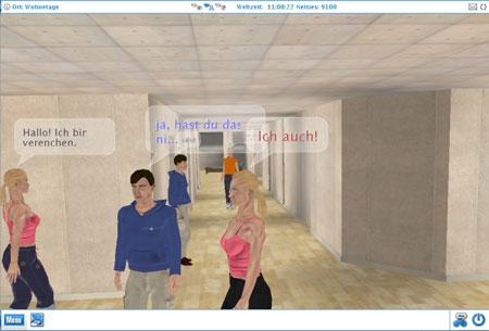 StageSpace setzt auf 3D-Welten