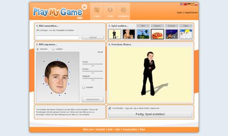 PlayMyGame steht zum Verkauf