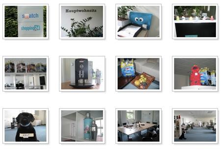 Hausbesuch bei smatch.com