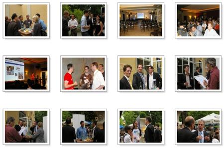 Fotogalerie: Hosting Event